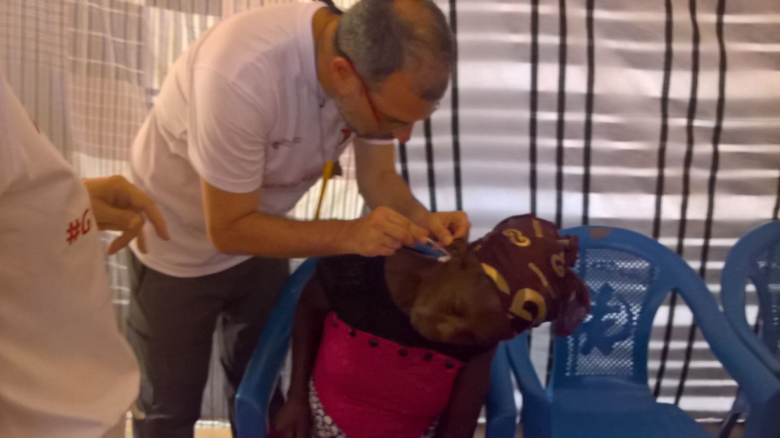 Czech Republic to Start the First Free Hearing Screening for All New-borns in Cape Coast